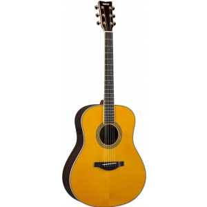 Yamaha LL TA VT TransAcoustic gitara akustyczna, natural