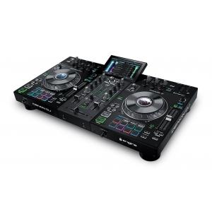 Denon DJ Prime 2 - dwukanałowy system Smart DJ z 7-calowym  (...)