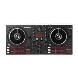Numark MixTrack Pro FX - 2-kanałowy kontroler DJ dla  (...)