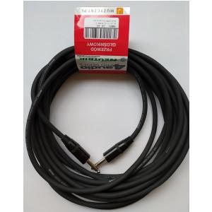 4Audio LS2250 5m przewód głośnikowy 2x2,5mm z Jackiem (TS)  (...)