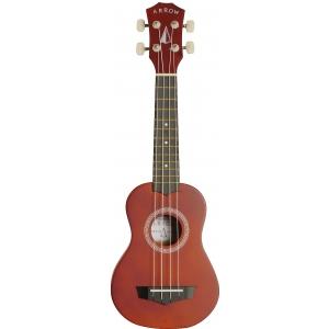 Arrow PB10 NT ukulele sopranowe z pokrowcem