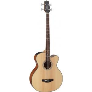 Takamine GB30CE NAT gitara basowa elektroakustyczna