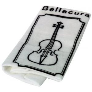Bellacura - ściereczka do polerowania skrzypiec, altówki,  (...)