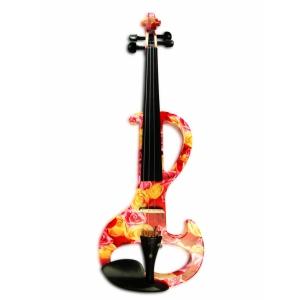 M Strings DSZA-1003 skrzypce elektryczne 4/4