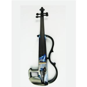 M Strings DSZB-015 skrzypce elektryczne 4/4