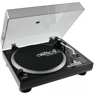 Omnitronic BD-1390 USB Turntable - gramofon