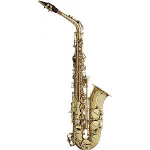 Stagg WS AS215S saksofon altowy (z futerałem)