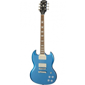 Epiphone SG Muse Modern Radio Blue Metallic gitara elektryczna