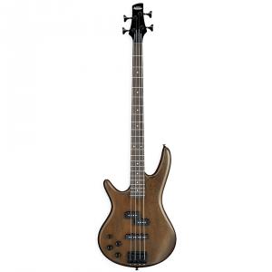 Ibanez GSR200BL-WNF Walnut Flat gitara basowa leworęczna