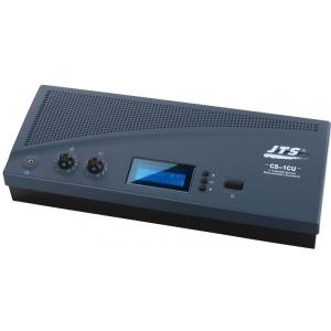 JTS CS-1CU jednostka centralna systemu konferencyjnego