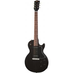 Gibson Les Paul Special Tribute P-90 Ebony Vintage Satin gitara elektryczna