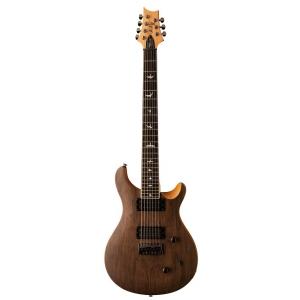 PRS SE Mark Holcomb SVN Walnut Satin - gitara elektryczna, 7-strunowa
