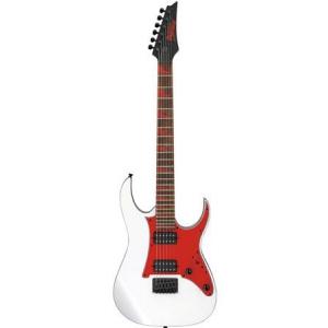 Ibanez GRG131DX White gitara elektryczna