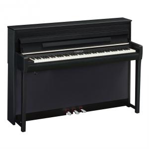 Yamaha CLP 785 B Clavinova pianino cyfrowe (kolor: black  (...)