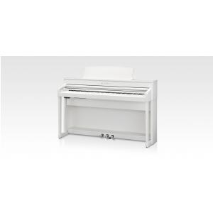 Kawai CA 79 WH pianino cyfrowe, kolor biały