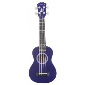 Arrow PB10 B2 ukulele sopranowe z pokrowcem