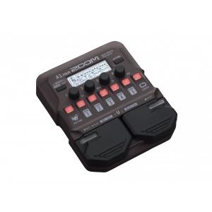 ZooM A1 Four multiefekt do instrumentów akustycznych,  (...)