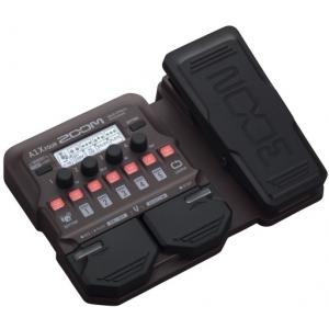 ZooM A1X Four multiefekt do instrumentów akustycznych,  (...)
