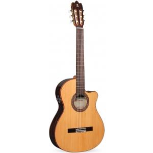 Alhambra Iberia Ziricote CTW E8 gitara elekroklasyczna