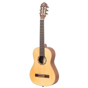 Ortega R121-L gitara klasyczna 1/2, leworęczna