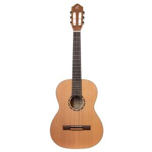 Ortega R122-L gitara klasyczna 7/8, leworęczna