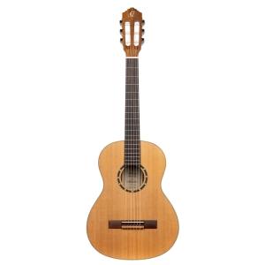 Ortega R122-L gitara klasyczna 3/4, leworęczna
