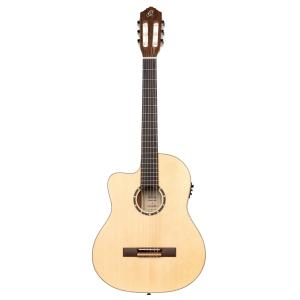 Ortega RCE125 SN L gitara klasyczna, leworęczna