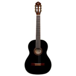 Ortega R221BK-L gitara klasyczna, leworęczna