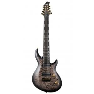 LTD JR-608QM FBSB gitara elektryczna, sygnatura Javier Reyes