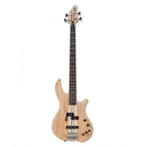LTD BB-4 Satin Natural gitara basowa