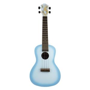 Baton Rouge UR1C MBB ukulele koncertowe, Matt Blueburst