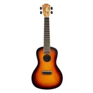 Baton Rouge UR1C MSB ukulele koncertowe, Matt Sunburst