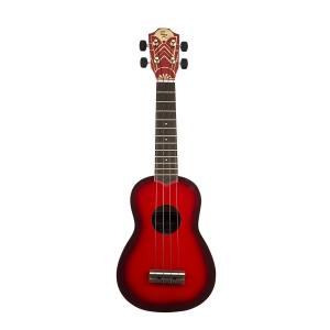 Baton Rouge UR1S MRB ukulele sopranowe, Matt Redburst
