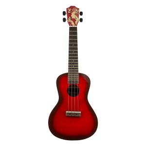Baton Rouge UR1T MRB ukulele tenorowe, Matt Redburst