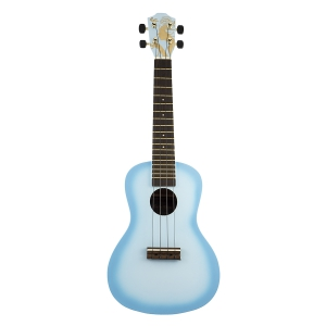 Baton Rouge UR1T MBB ukulele tenorowe, Matt Blueburst