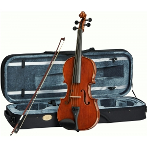 Stentor SR-1551Q Conservatoire altówka 16″ w zestawie ze  (...)
