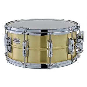 Yamaha RRS1465 Recording Custom Brass Snare werbel