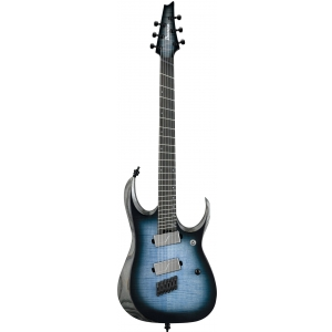 Ibanez RGD61ALMS CLL Cerulean Blue Burst Low Gloss AXION LABEL gitara elektryczna