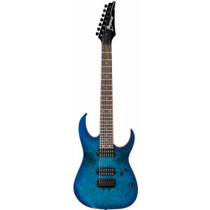 Ibanez RG 7421 PB SBF gitara elektryczna siedmiostrunowa