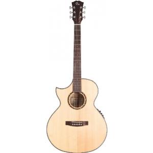 Dowina Marus GACE gitara elektroakustyczna leworęczna