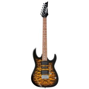 Ibanez GRX 70 QA SB Sunburst gitara elektryczna
