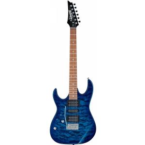 Ibanez GRX 70 QAL TBB blue Burst gitara elektryczna  (...)