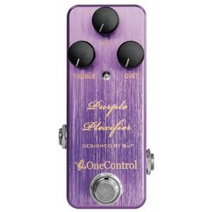 One Control Purple Plexifer efekt do gitary elektrycznej