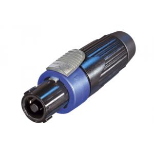 Neutrik NLT4FX-BAG wtyk Speakon 4-pin
