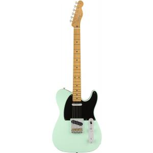 Fender Vintera 50S Modified Telecaster MN Surf Green gitara elektryczna