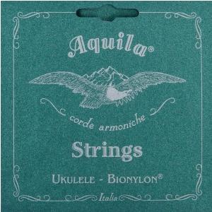 Aquila Bio Nylon 57U GCEA high G struny do ukulele sopran