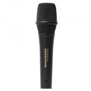 Marantz M4U Elektretowy mikrofon pojemnościowy,  (...)