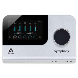 Apogee Symphony Desktop interfejs audio 10x14 USB-C