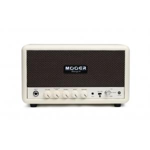 Mooer Silvereye wzmacniacz gitarowy, stereo HiFi, Bluetooth
