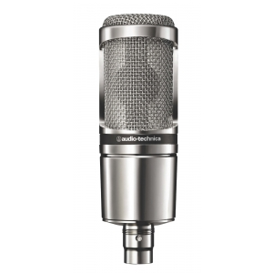 Audio Technica AT-2020V Limited Edition mikrofon  (...)